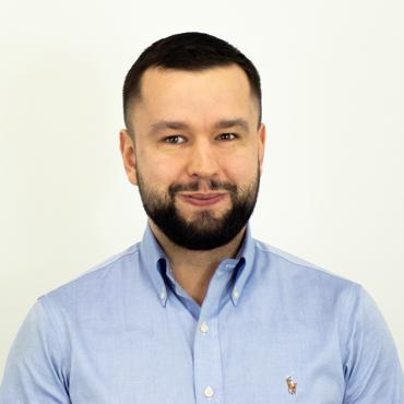 Marcin Pochojka
