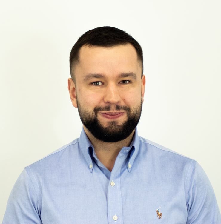 MarcinPochojka