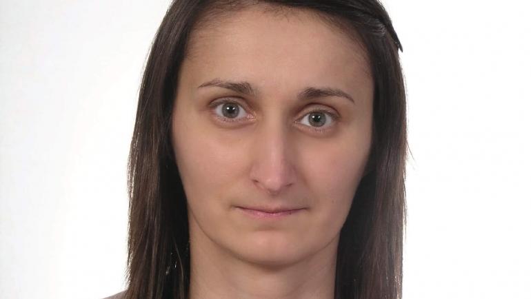 Jolanta Morawska