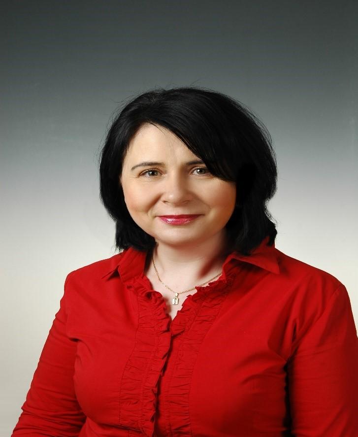 Ewa Filipiak - psycholog, specjalista psychoterapii uzależnień Wrocław - Pracownia Zdrowia