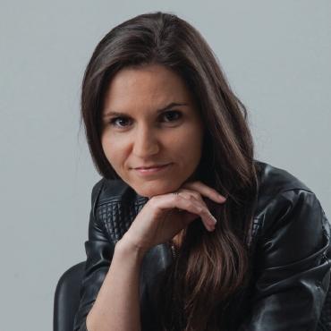 Magdalena Ciołko